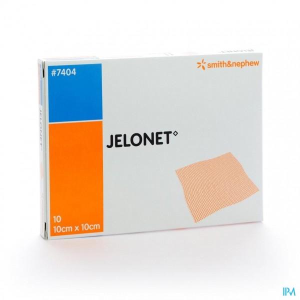 Jelonet Ster 10cmx10cm 10 7404