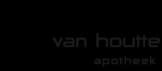 Logo Apotheek Van Houtte